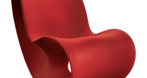 chair dining table voido rocking chair ron arad magis