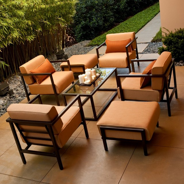 chair patio set contemporary patio furniture and outdoor furniture