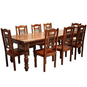 chair dinner table
