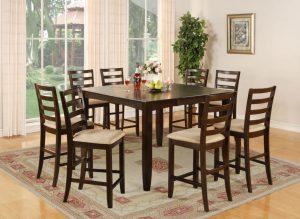 chair dinner table o
