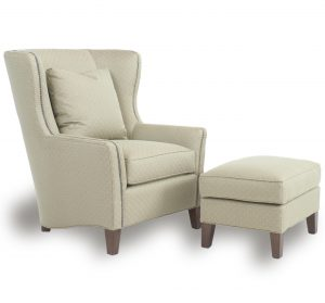 accent chair with ottoman accent chairs and ottomans sb f b