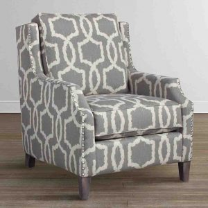 accent recliner chair reclining accent chair