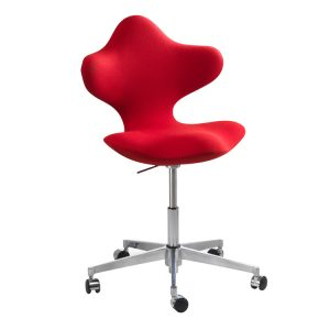 active sitting chair varier active sitting chair home office red aluminium zoom