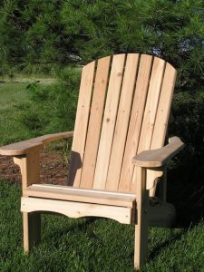 adirondack chair kits il xn mcs