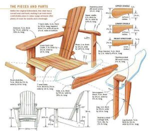 adirondack chair plans pdf free woodworking plans adirondack furniture