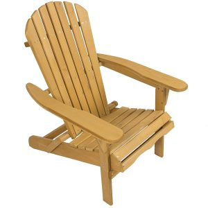 adirondack chair walmart best choice products foldable wood adirondack chair