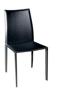 adirondack chair with ottoman q mesmerizing black microfiber dining chairs