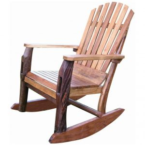 adirondack rocking chair plans ts