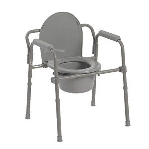 adult potty chair duixcehl