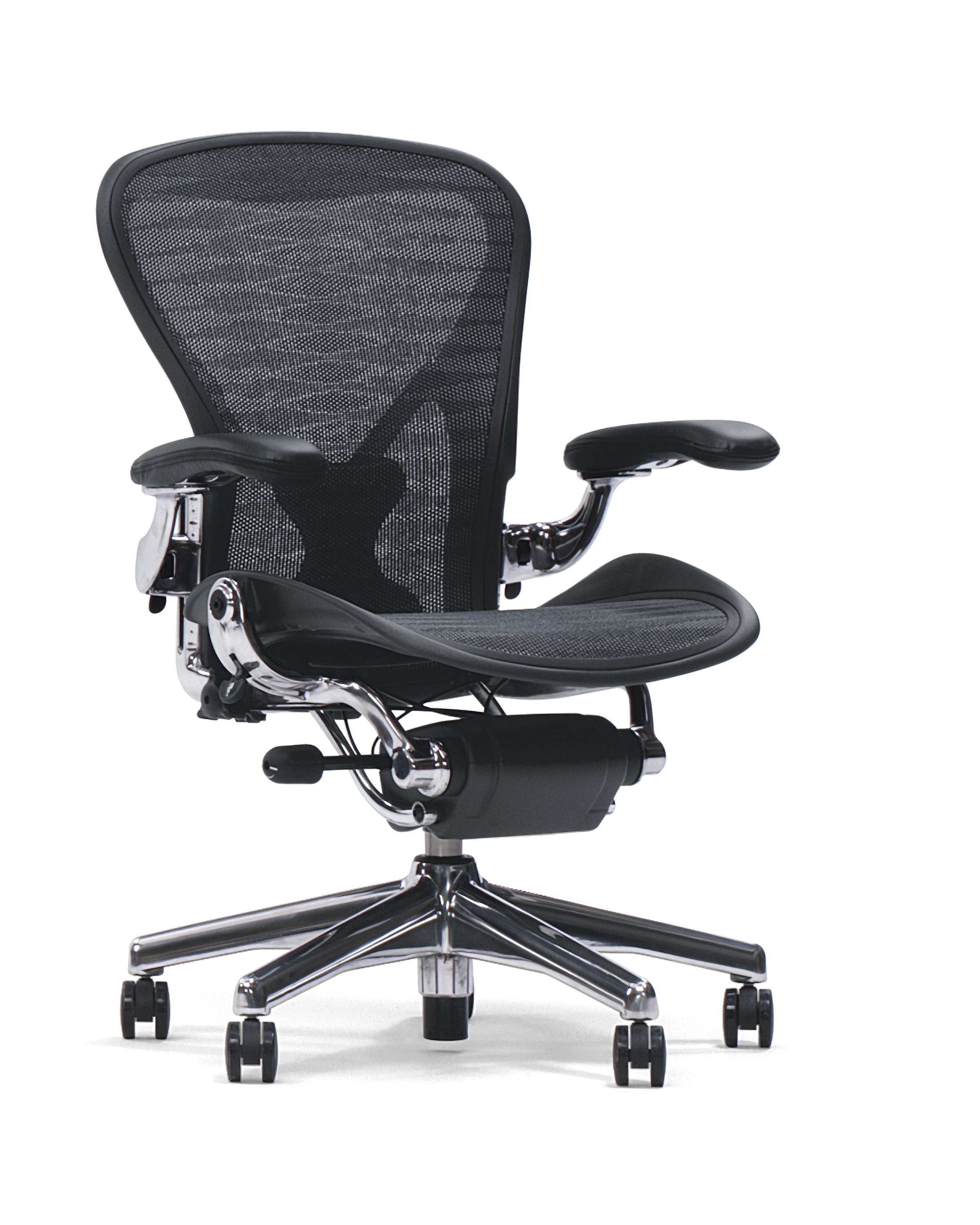 aeron chair review