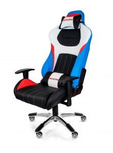 akracing gaming chair akracing styleedition