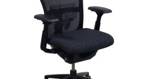 all mesh office chair haworth zody black dot seat