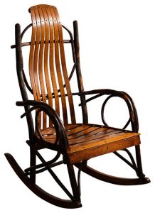 amish rocking chair amish hickory rocking chair amish made hickory rocker