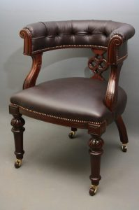 antique desk chair office chair asab