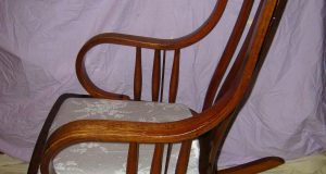 antique rocking chair styles antique oak rocking chair vintage rocker style nursery use victorian models great old designed product white softly cushions pad good condition item