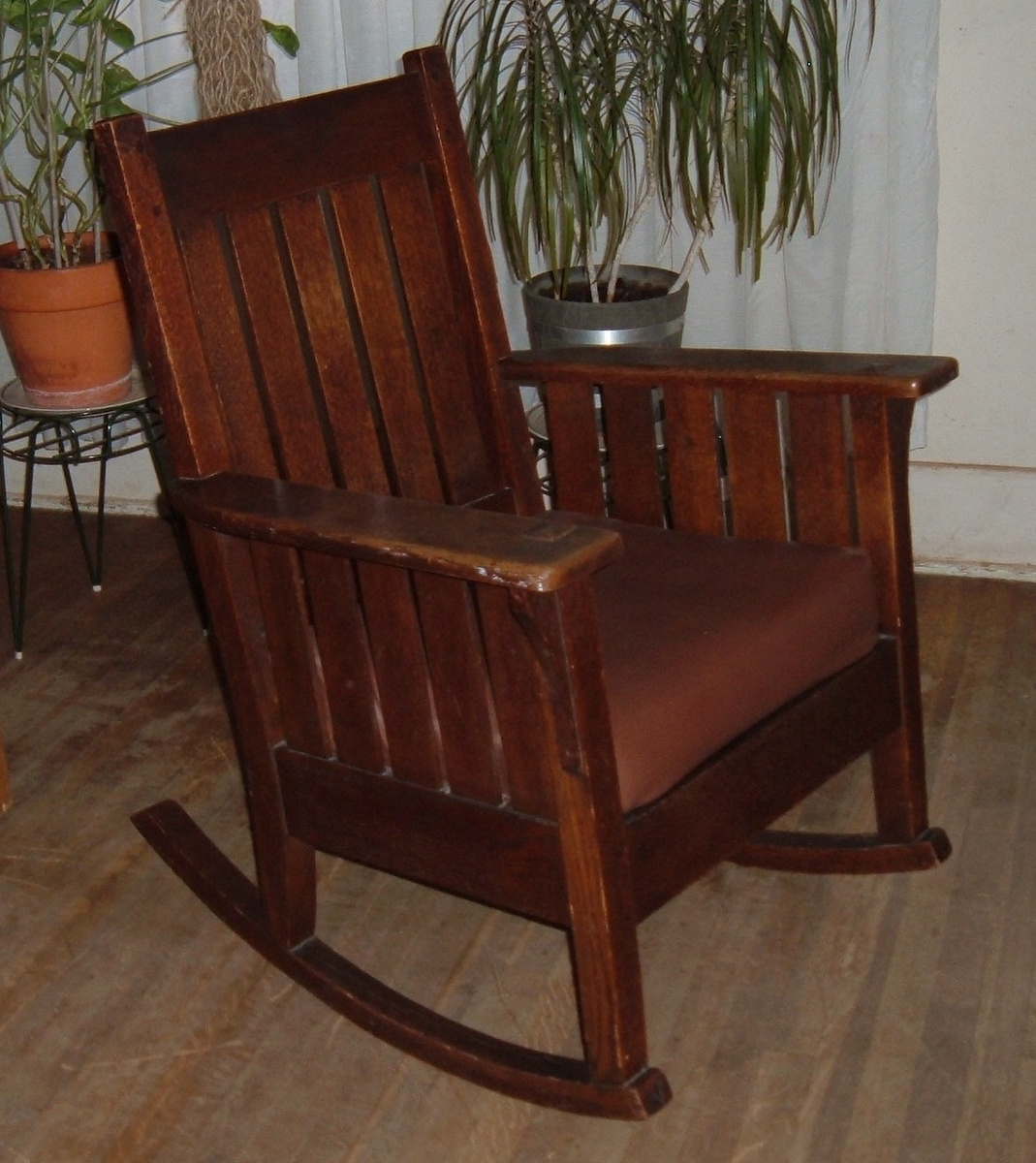 Antique Rocking Chair Styles The Best