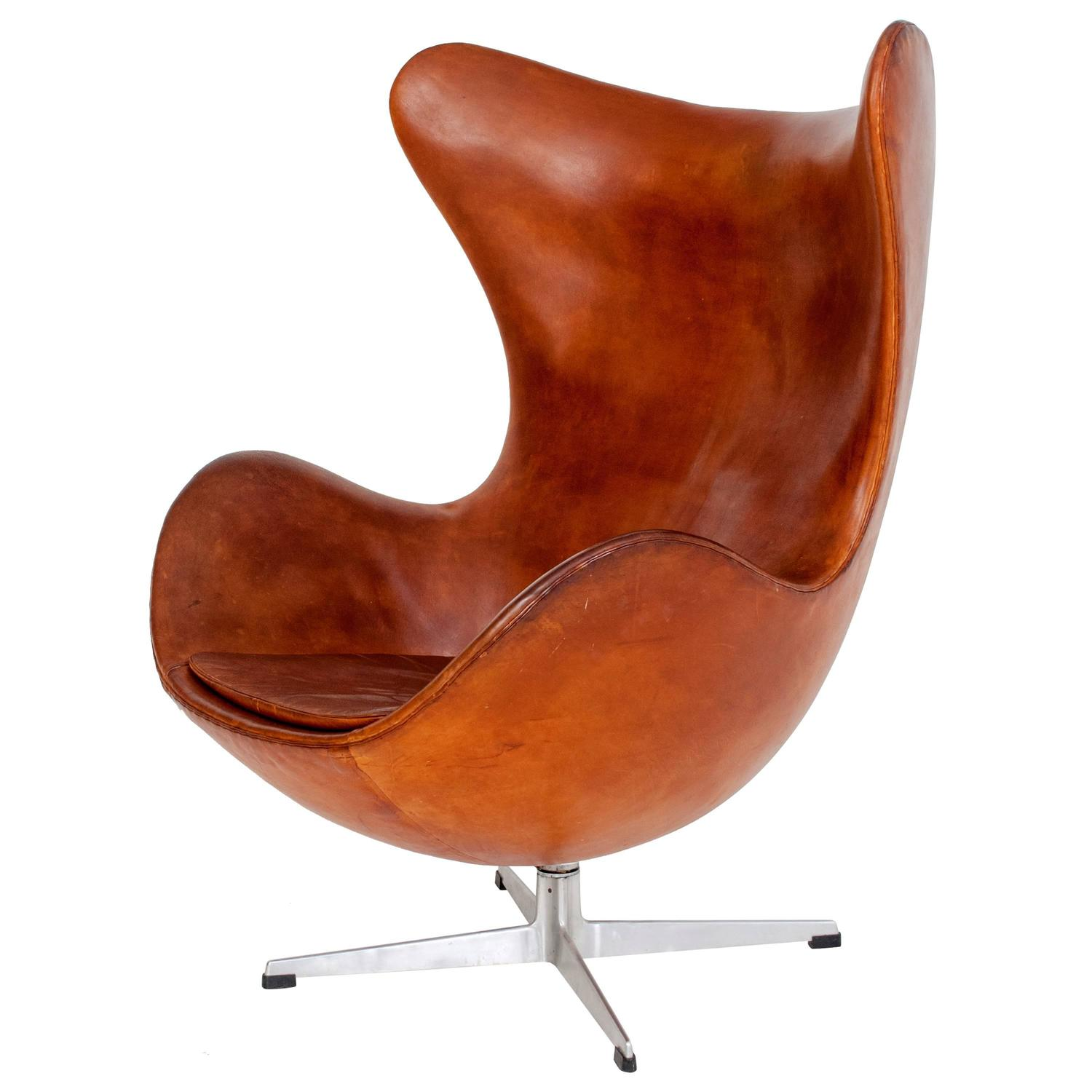 arne jacobsen egg chair z