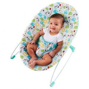 baby bouncy chair $