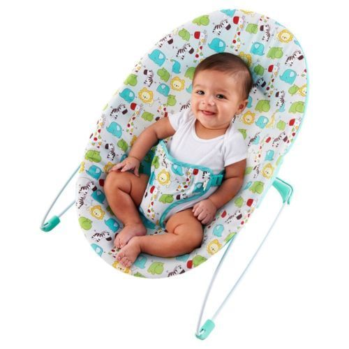 baby bouncy chair