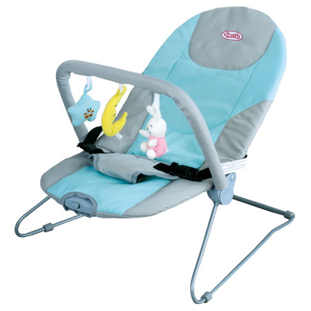 baby bouncy chair pb i