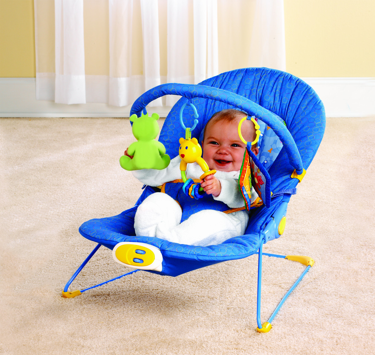 baby chair rocking