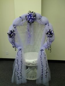 baby shower chair rental img