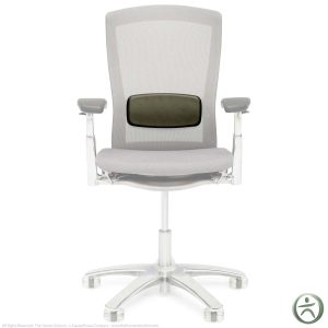 back support chair knoll life chair lumbar support