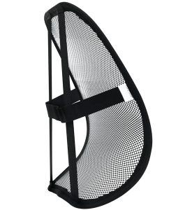 back support for office chair alt mesh back support