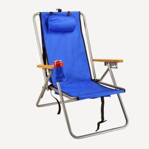 backpack beach chair high back backpack beach chairs