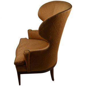 barrel back chair z