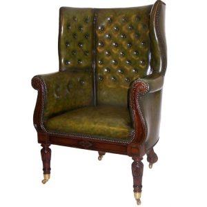 barrel back chair xxx