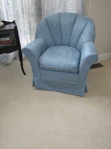 barrel chair slipcover img