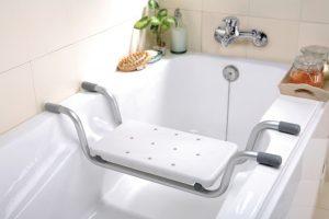 bath shower chair bath seat ideas in elderly bathroom design