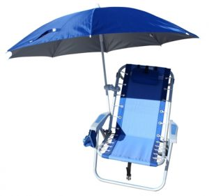 beach chair umbrella beach chair with umbrella rio
