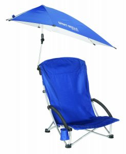 beach chair with umbrella beach chair and umbrella
