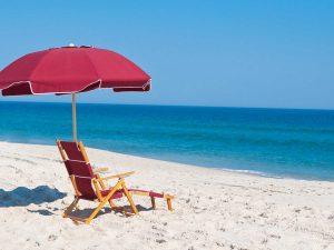beach chair with umbrella fubeachchairset zm