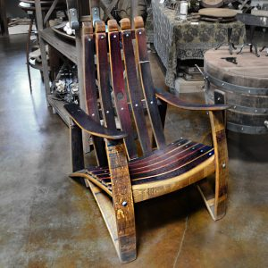 best adirondack chair plans barreladarondakchair