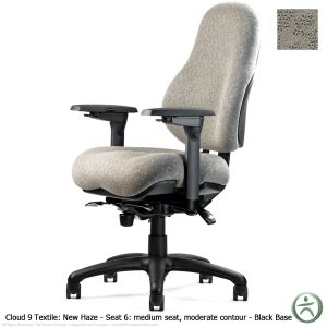 best chair for posture neutral posture ergonomic chair