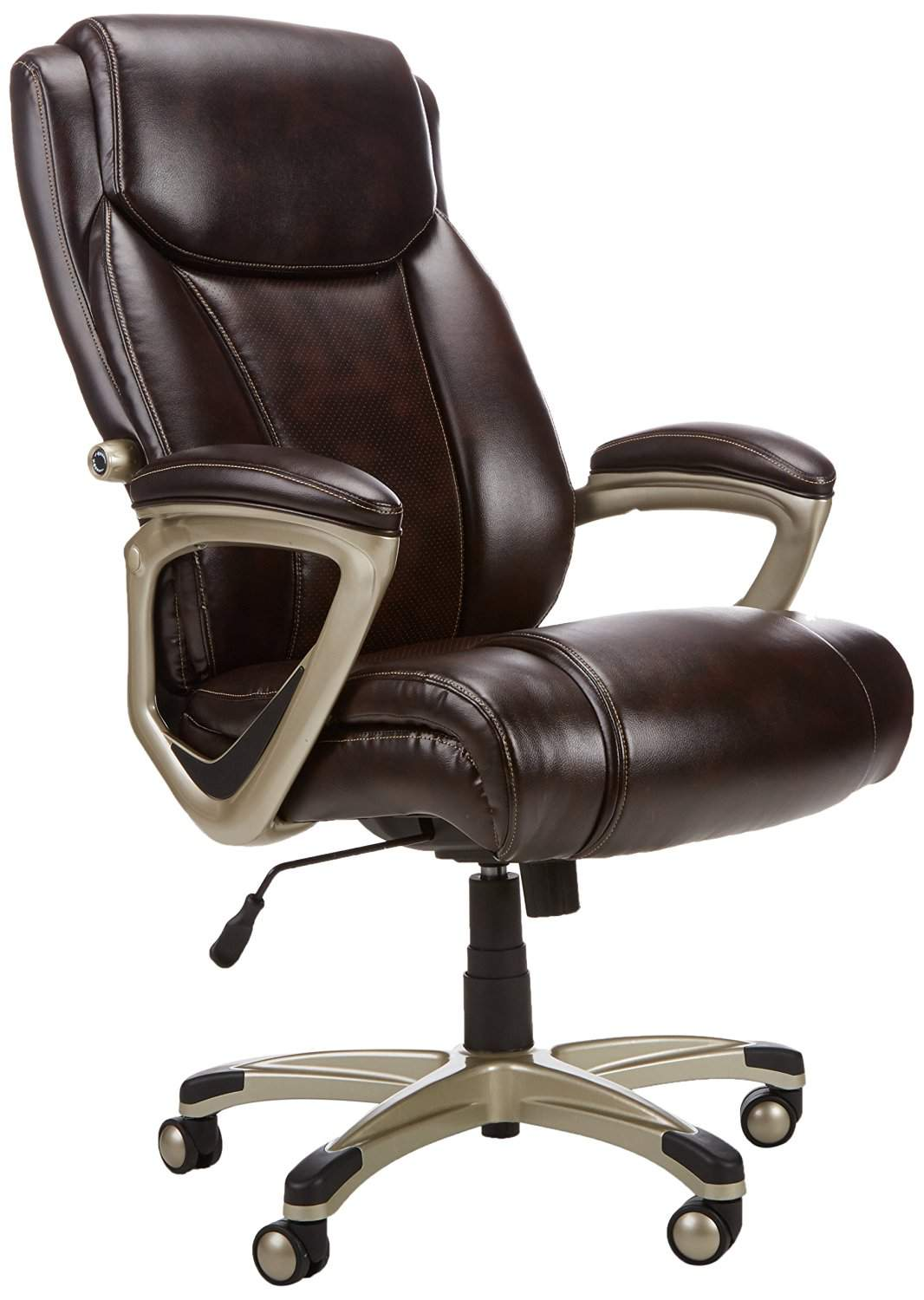 best executive chair amazonbasics big tall executive chair