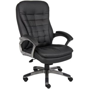 best executive chair boss high back executive chair