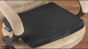 best seat cushion for office chair best seat cushion for office chair review youtube throughout stunning office chair padding