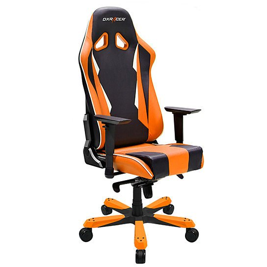 big and tall gaming chair