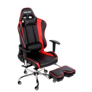 big and tall gaming chair merax big and tall back ergonomic racing style computer gaming office chair ppjaa