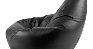 black bean bag chair jxsyx il sl