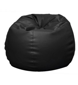 black bean bag chair pebbleyard kids classic black bean bag pebbleyard otjc