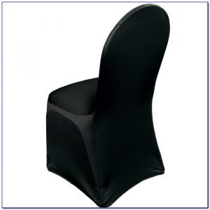 black spandex chair covers spandex chair covers black x