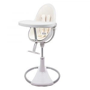 bloom high chair bloom fresco highchair chrome