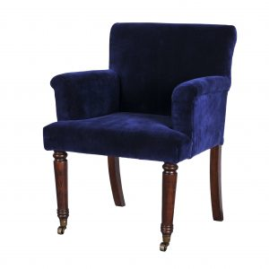 blue accent chair with arms navy blue velvet chair with arm and back rest using front wooden turned leg with wheel with navy blue accent chair also navy blue accent chair with arms