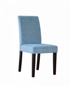 blue parson chair blue upton parsons chairs set of two linon bluu