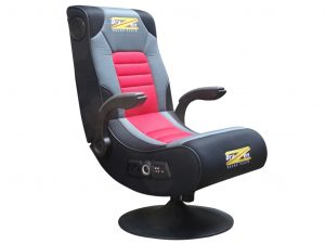 bluetooth gaming chair spiritembroidered